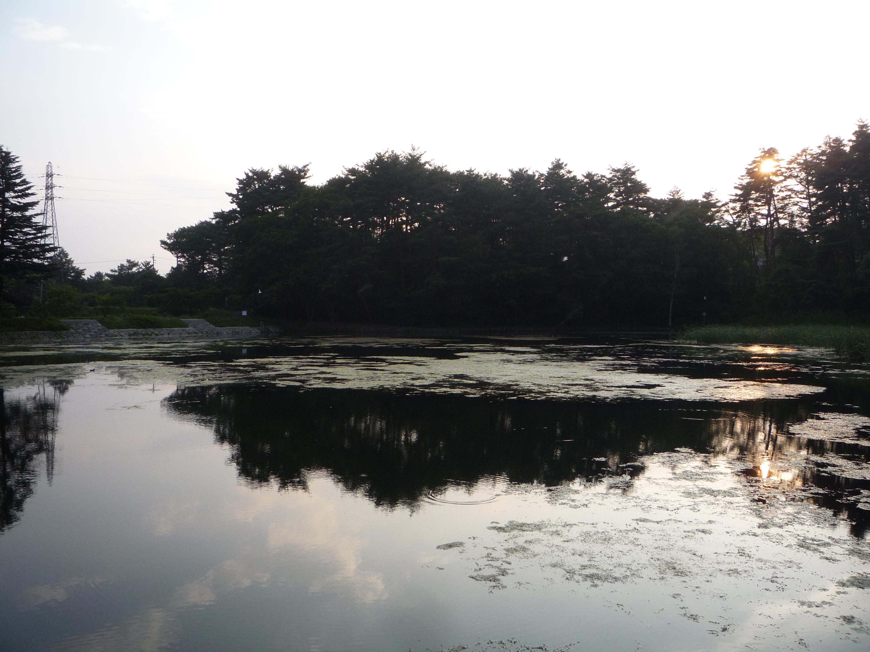 雪窓湖 (1)