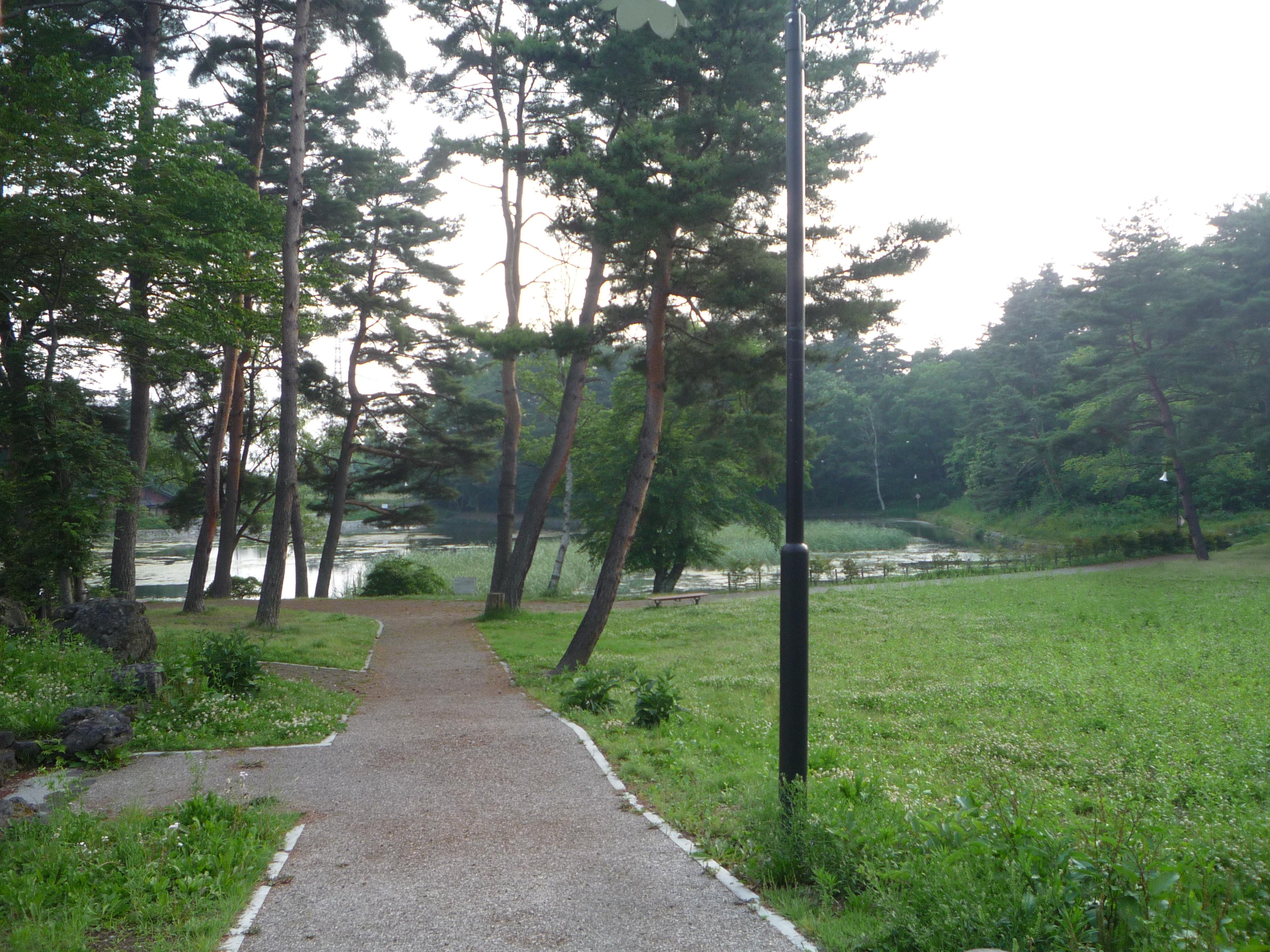 雪窓湖 (4)