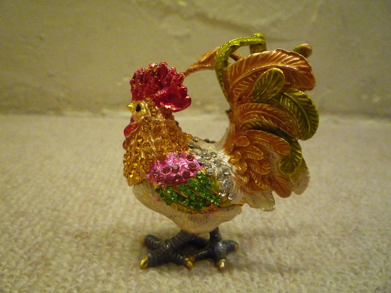 s-ジルコニアエナメルボックス鶏サイズ小 (2)