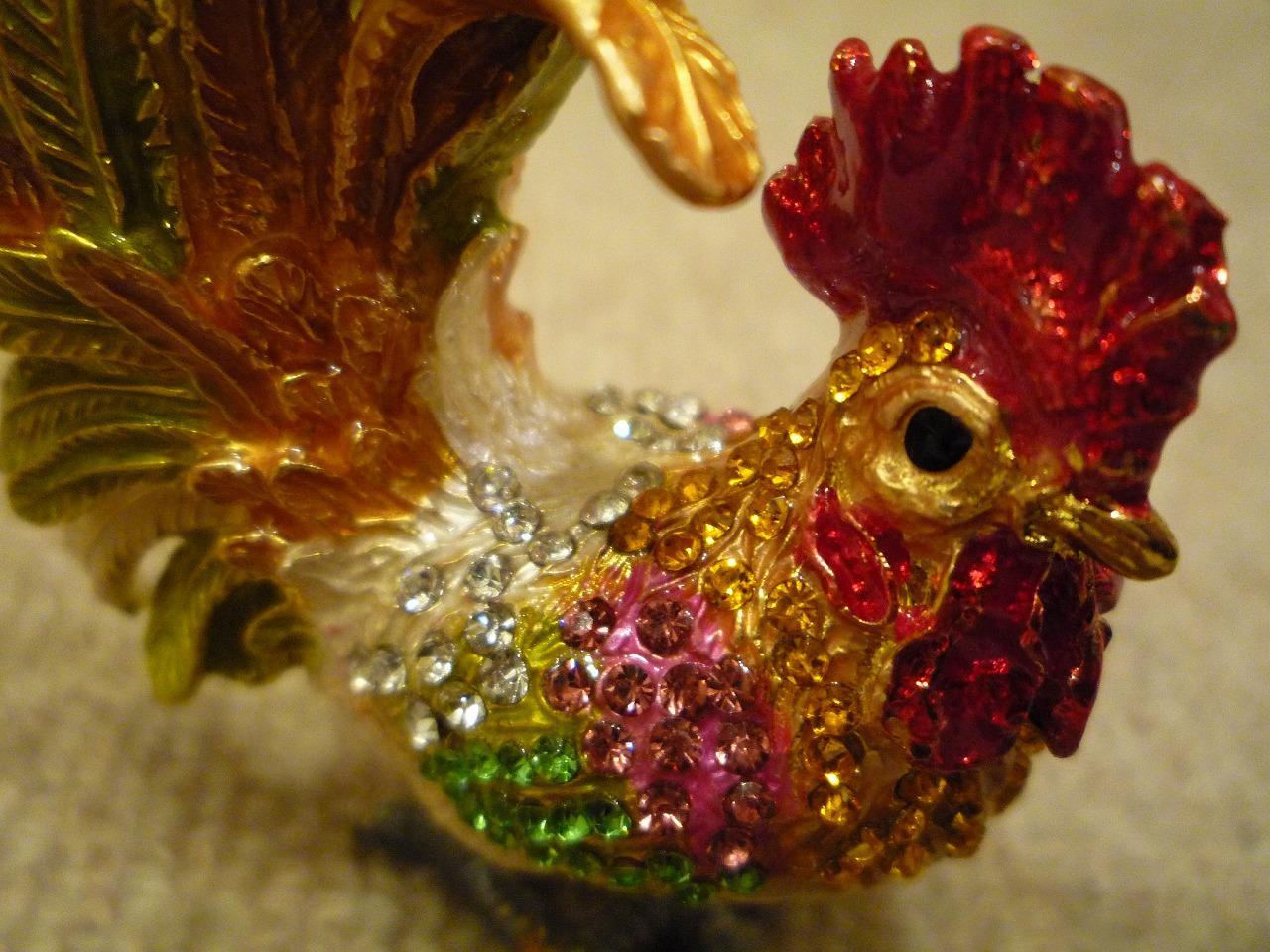 s-ジルコニアエナメルボックス鶏サイズ小 (3)